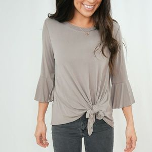 Tops - 🆕 Southern Belle Sleeve Top